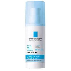理膚寶水 全護水感清透防曬露透明色SPF50